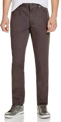 Michael Kors Slim Fit Twill Pants
