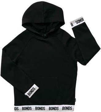 Bonds Tween Logo Pullover Hoodie