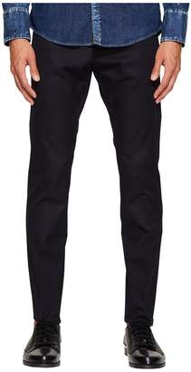 DSQUARED2 Twill Cotton Tidy Pants