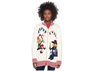 Whoopi Separated At Birth Sweater