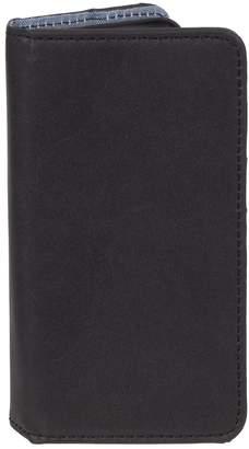DAY Birger et Mikkelsen Men's Exact Fit RFID-Blocking iPhone 6/6s Magnetic Folio Wallet