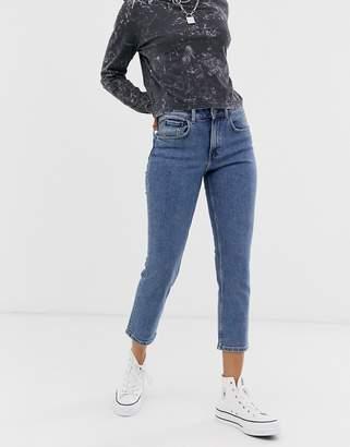 Cheap Monday Revive cropped jeans