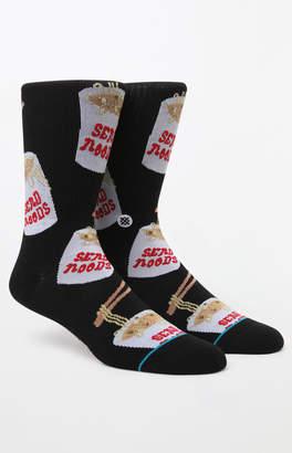 Stance Noods Crew Socks