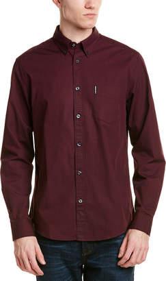 Ben Sherman Woven Shirt