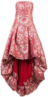 Zac Posen Celine gown
