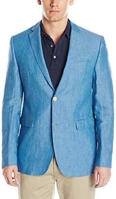 Original Penguin Men's Slim Fit Blazer, Linen