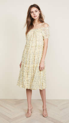 Ulla Johnson Sierra Dress