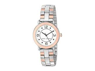 Marc by Marc Jacobs Riley - MJ3540 Watches