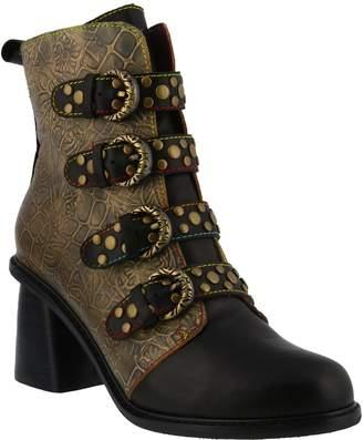 Spring Step L'Artiste by Leather Boots - Wonderland