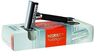 Merkur Handled Double Edge Saftey Razor