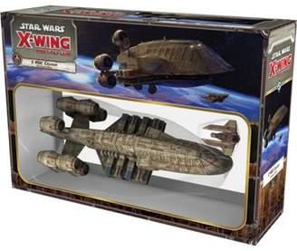Star Wars Fantasy Flight Games C-Roc Cruiser X-Wing) Expansion Pack