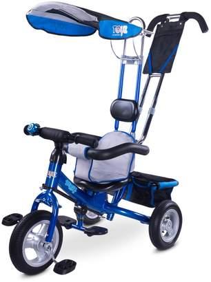 Caretero Childrens Trike (Red)