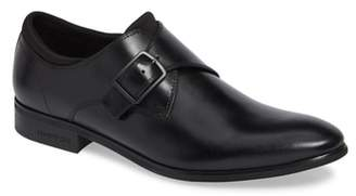 Kenneth Cole New York Levin Monk Strap Shoe