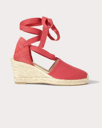 2fc46c007 Ankle Tie Espadrilles - ShopStyle UK