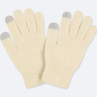 Uniqlo Heattech Knitted Gloves