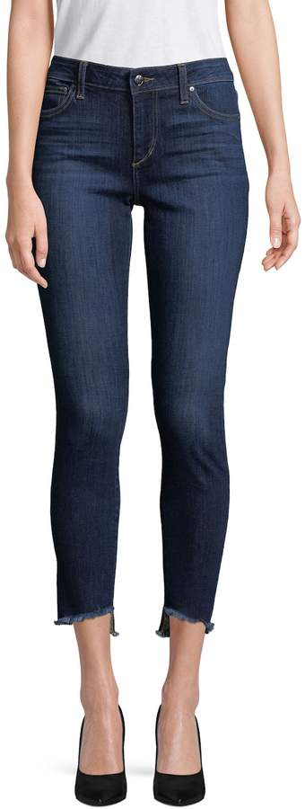 Women's Icon Ankle Blondie Jeans