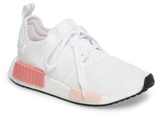 Women's Adidas Nmd R1 Athletic Shoe $129.95 thestylecure.com