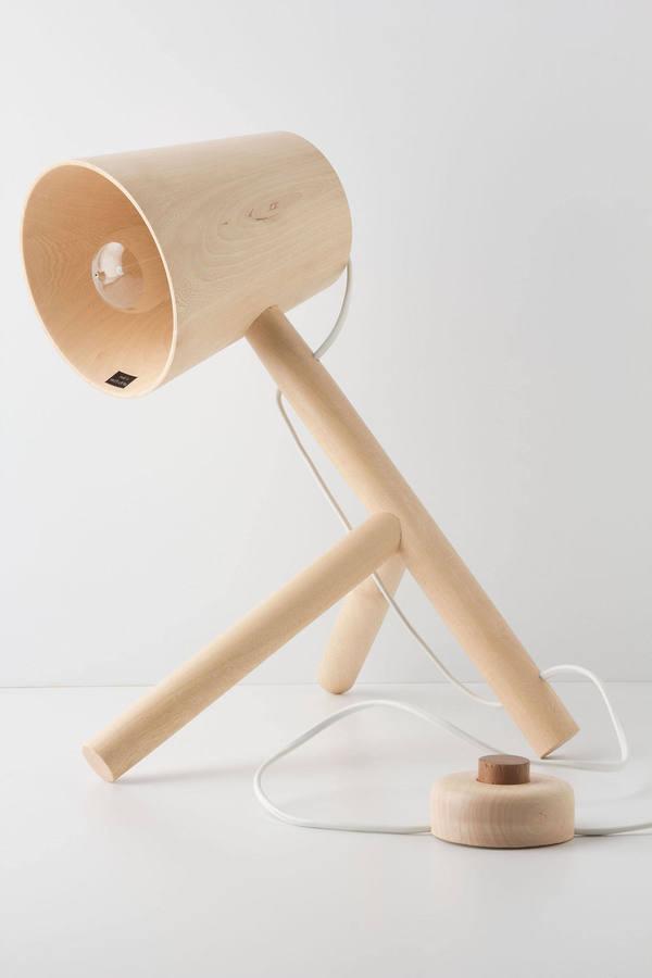 Anthropologie David Krynauw Littleman Desk Lamp
