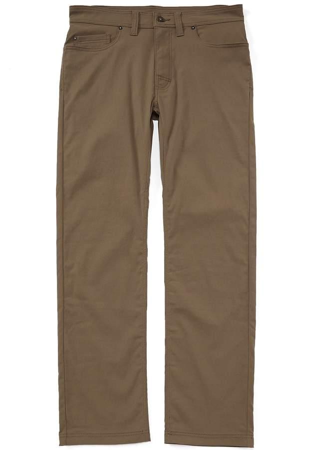 Prana Brion Modern-Fit 5-Pocket Water-Repellent Stretch Pants