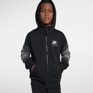 Nike Older Kids'(Boys') Full-Zip Hoodie