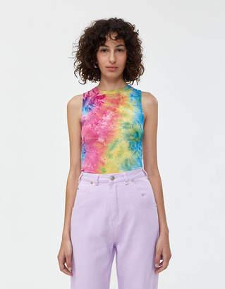 Which We Want Camila Tie Dye Tank