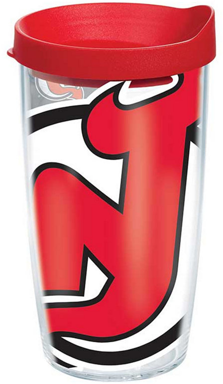 Tervis Tumbler New Jersey Devils 16 oz. Colossal Wrap Tumbler