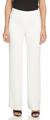 Women's Cece Straight Leg Pants $109 thestylecure.com