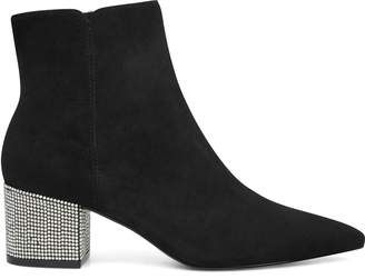 Richick Embellished Booties
