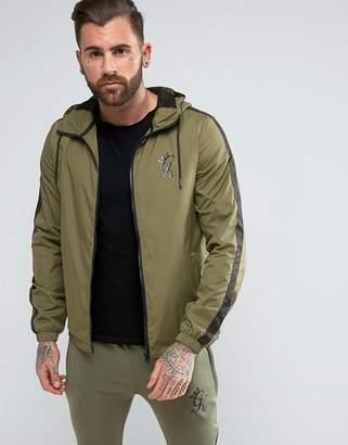 Gym King Windbreaker Jacket