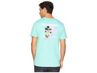 Vans Mickey's 90th Retro Short Sleeve T-Shirt