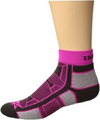 Thorlos Outdoor Athlete Crew Cut Socks Shoes