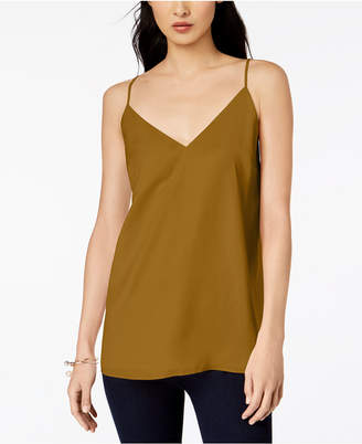 INC International Concepts I.n.c. V-Neck Camisole, Created for Macy's