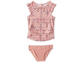 Roxy Kids Boho Baby Tankini Set (Toddler/Little Kids)