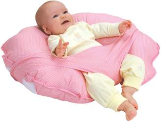 Leachco Cuddle-U - Nursing Pillow And More