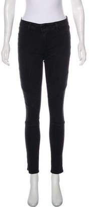 DL1961 Florence Mid-Rise Pants