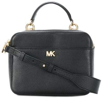 Michael Kors Guitar Strap Cross Body Bag