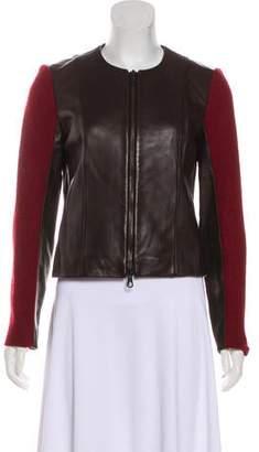 Rag & Bone Heavyweight Adjustable Jacket