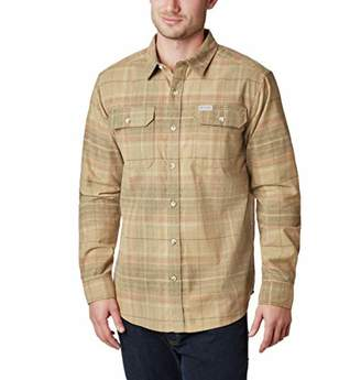 Columbia Men's Flare Gun Corduroy Shirt