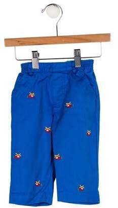 Florence Eiseman Boys' Two-Pocket Pants