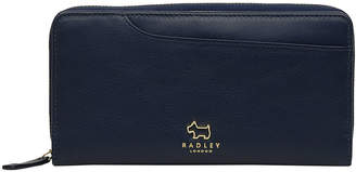 Radley Pockets Zip Around Wallet