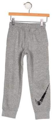 Nike Boys' Printed Sweatpants