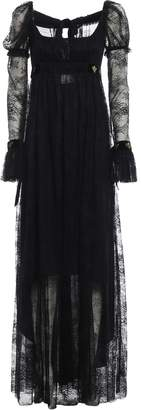 Philosophy di Lorenzo Serafini Philosophy Lace Bustier Dress