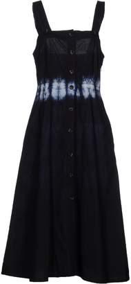 Rachel Comey 3/4 length dresses