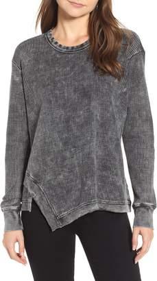 Splendid Aurora Thermal Sweatshirt