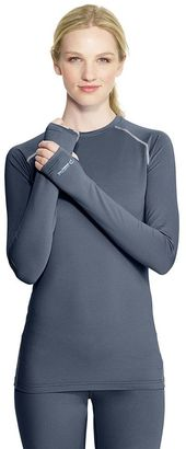 Women's Champion Performax Base Layer Top $34.99 thestylecure.com