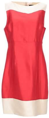 Fabrizio Lenzi Short dress