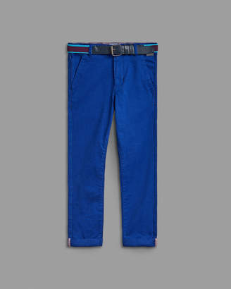 Ted Baker HUNTZM Cotton cord chinos