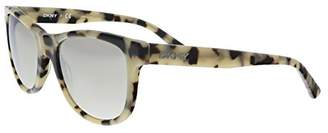 DKNY Women's 0dy4139 Square Sunglasses