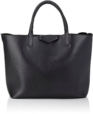 Givenchy Women's Antigona Large Tote $1,995 thestylecure.com