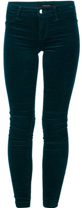 J Brand skinny trousers $200 thestylecure.com